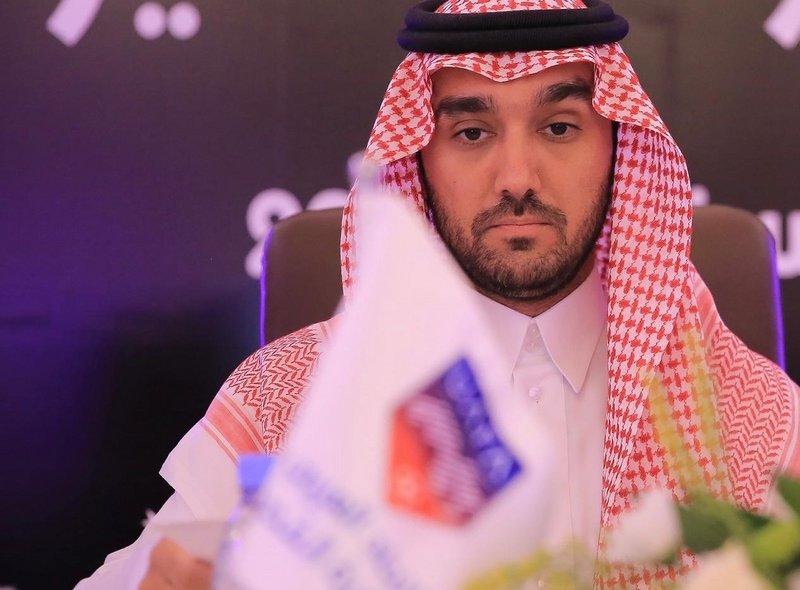 وزير الرياضة يوجه بصرف 3 ملايين ريال لنادي الاتحاد