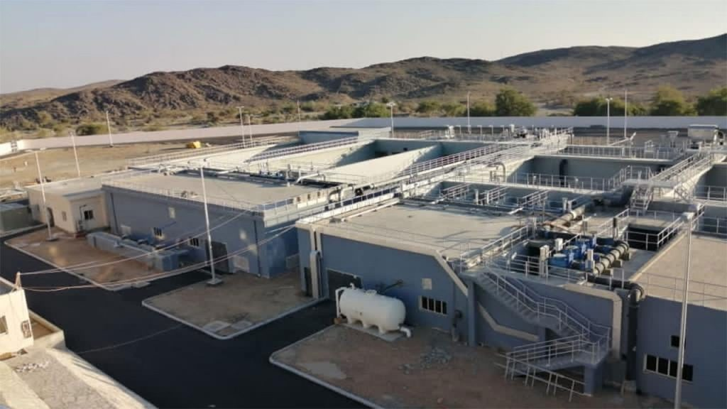 بأكثر من  88 مليون ريال.. تنفيذ 5 مشروعات للمياه والخدمات البيئية بالباحة