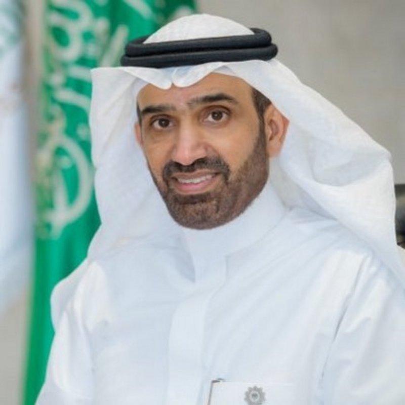 وزير الموارد البشرية يشكر القيادة بمناسبة موافقة مجلس الوزراء على السياسة الوطنية للسلامة والصحة المهنية