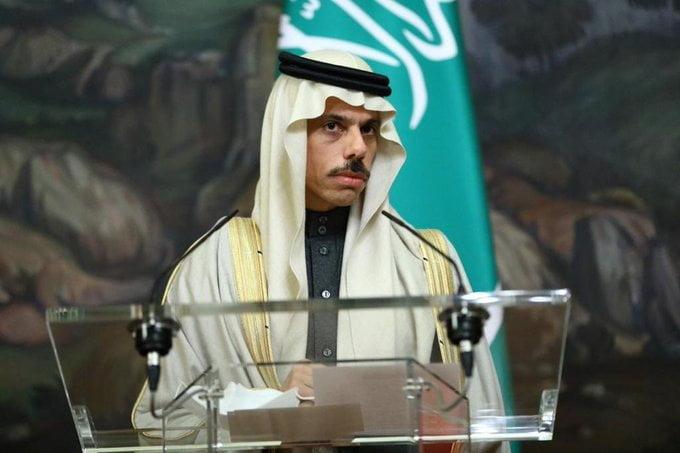 وزير الخارجية: نتعامل مع أمريكا كعلاقة مؤسسات.. ومتفائل بإدارة بايدن وهذه نصيحتي لحكام إيران