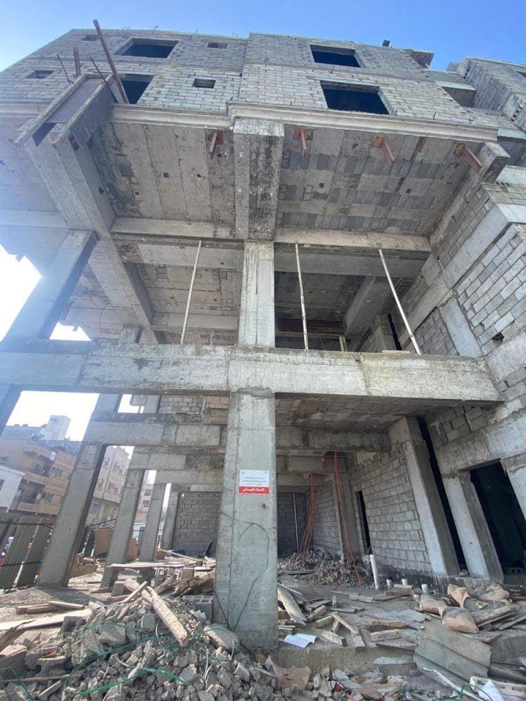 بلدية الخبر ترصد 265 مخالفة بناء خلال عام 2020
