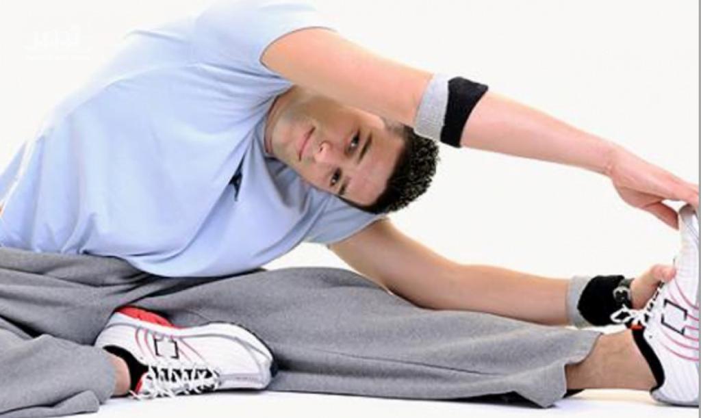نصف ساعة من تمارين التمدد تخفض ضغط الدم
