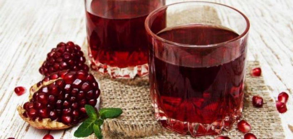 فوائد مذهلة لـ«شاي الرمان» في الوقاية من الأمراض.. تعرّف على طرق تحضيره المختلفة