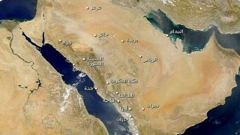 توقعات طقس اليوم: سحب رعدية ممطرة مسبوقة برياح نشطة على 6 مناطق