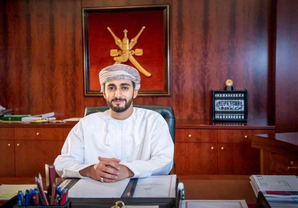 من هو ذي يزن بن هيثم ولي عهد سلطنة عمان؟