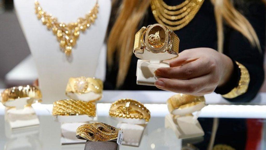تراجع أسعار الذهب في السعودية.. وعيار 21 عند  194.53 ريال