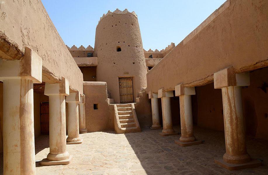 """""""حائل"""".. خريطة متنوعة من التجارب السياحة الطبيعية والتراثية في """"شتاء السعودية """""""