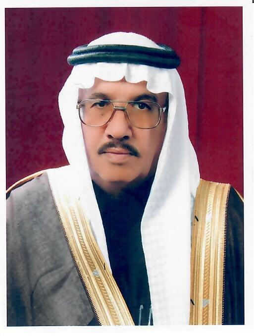 تعيين المهندس ناصر العطوي شيخاً لعشيرته