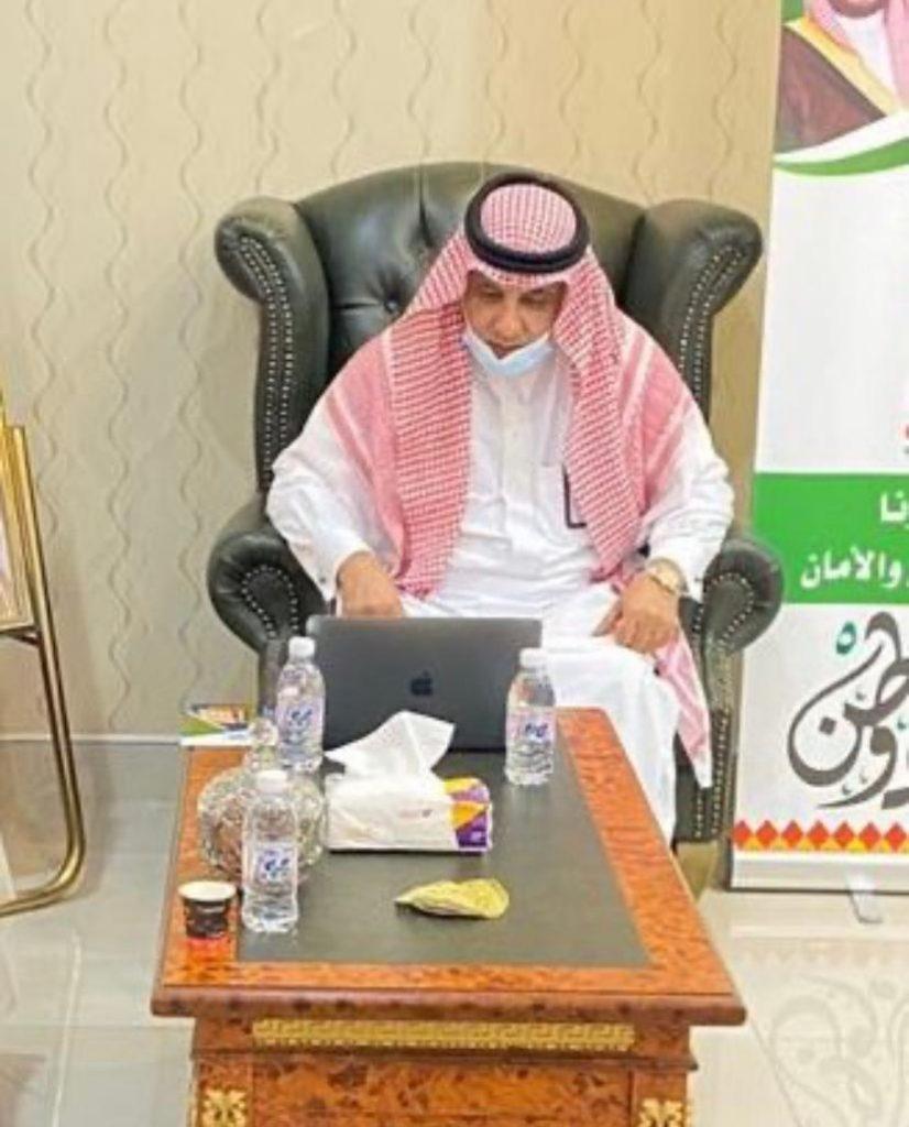 """محافظ قلوة يطلق منصة """"إتقان"""" لتحفيظ القرآن الكريم عن بعد"""