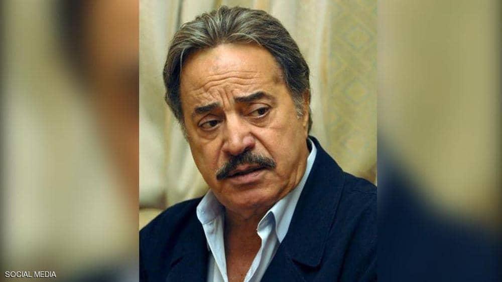وفاة الفنان المصري يوسف شعبان متأثرا بإصابته بفيروس كورونا