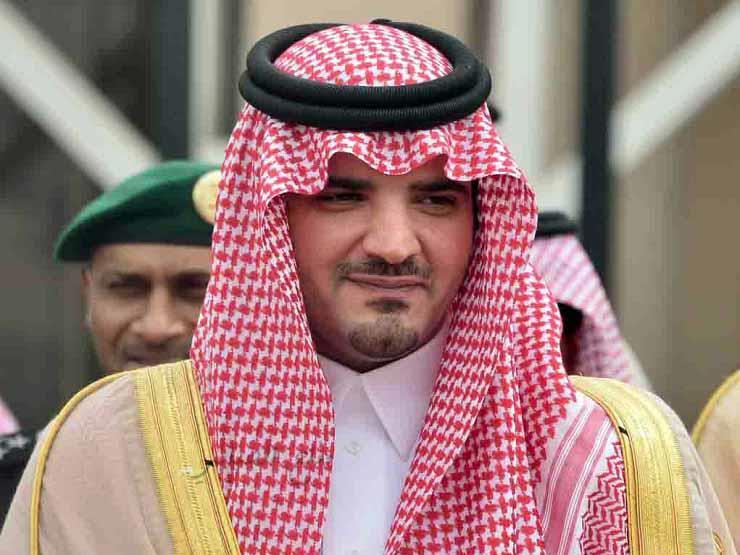الأمير عبدالعزيز بن سعود يرفع التهنئة للقيادة بمناسبة نجاح العملية الجراحية التي أجريت لسمو ولي العهد