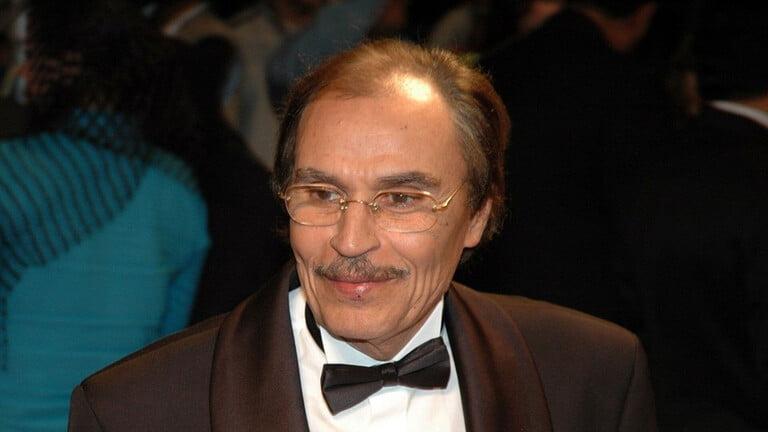 وفاة الفنان المصري عزت العلايلي عن عمر ناهز 86 عاما