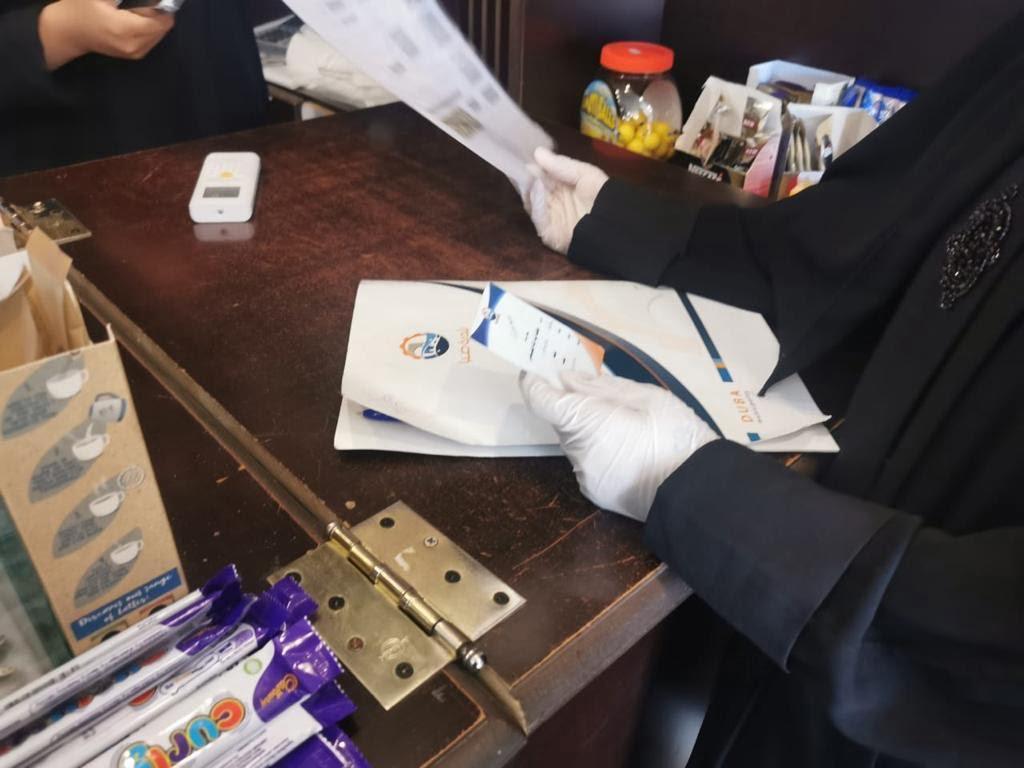 بلدية ضباء تقف على أكثر من 260 منشأة في المحافظة للتأكد من الالتزام بالإجراءات