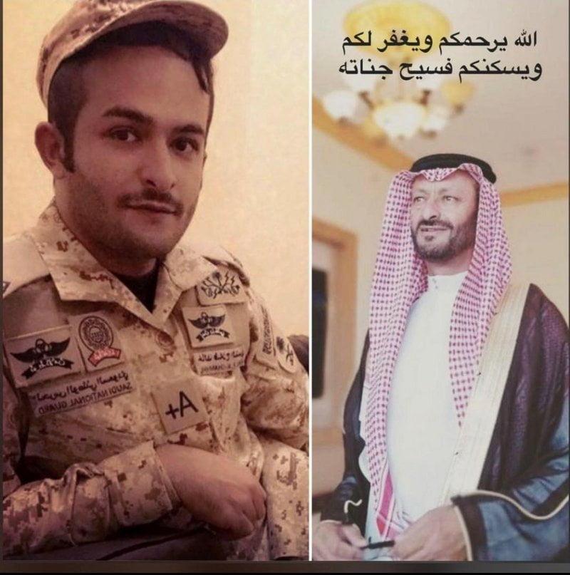 حائل.. وفاة شاب من هول الصدمة بعد تلقيه خبر موت والده