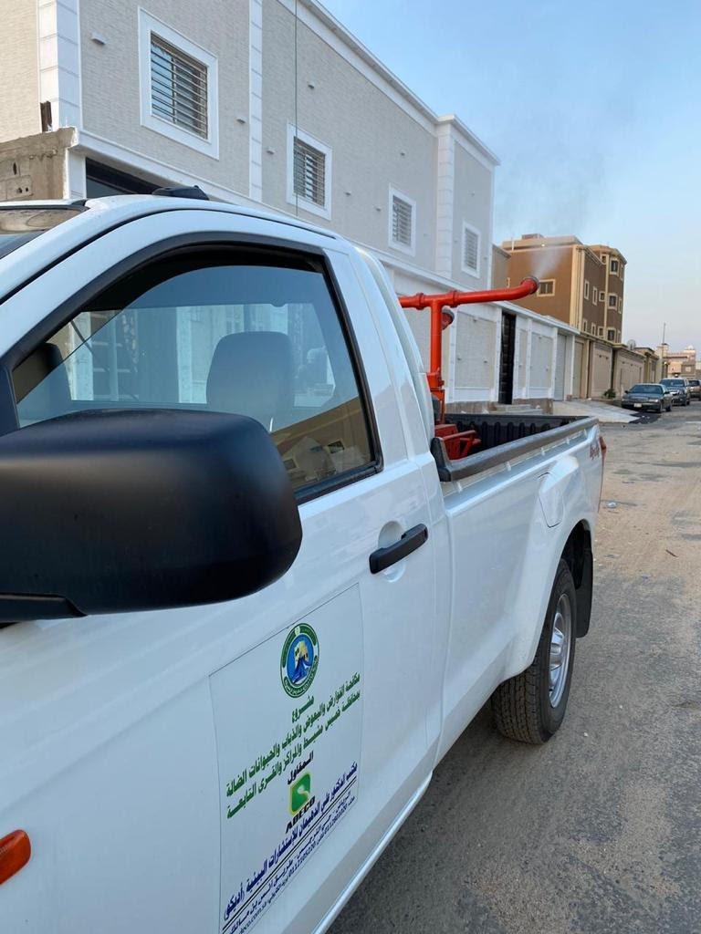 رئيس بلدية محافظة خميس مشيط: مختبر سلامة الغذاء يجري 122 إختباراً خلال أسبوع