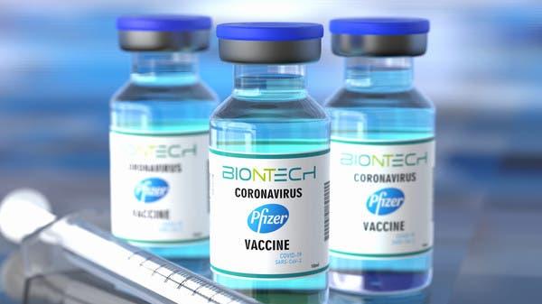 دراسة في عالم الواقع .. لقاح فايزر أثبت فاعلية في محاربة فيروس كورونا بنسبة 94%