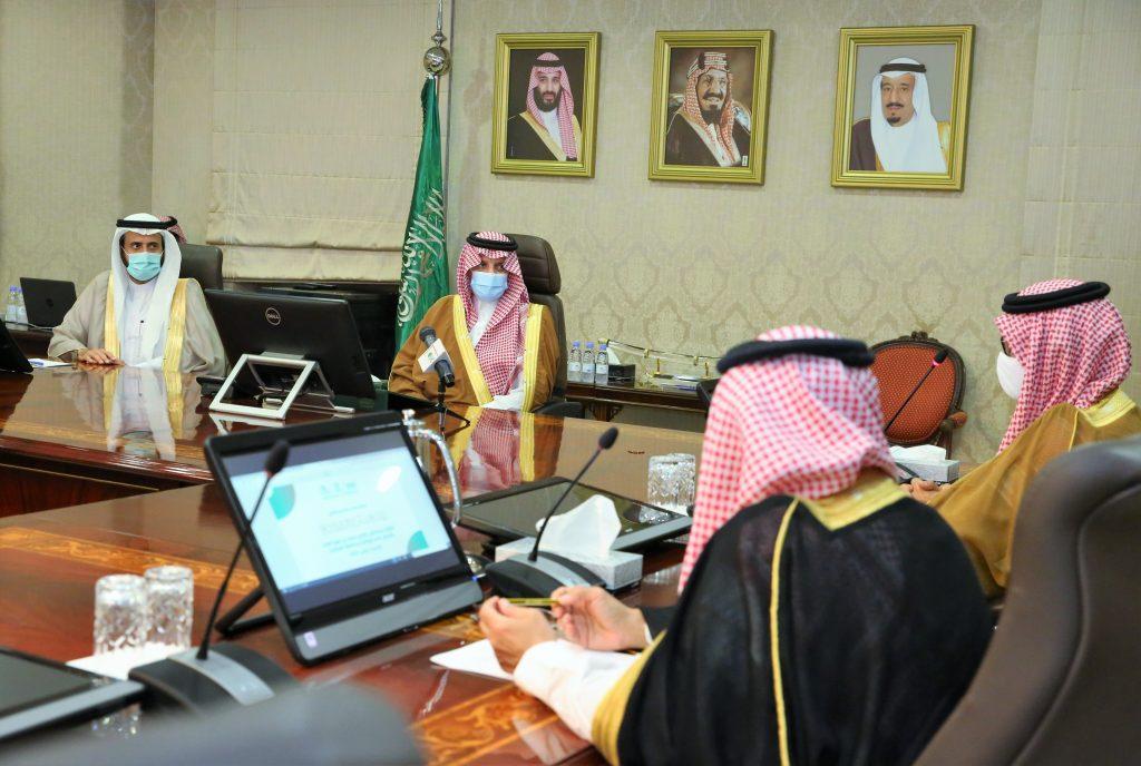 أمير الشرقية يدشن مستشفى الأمير محمد بن فهد لأمراض الدم الوراثية بالقطيف