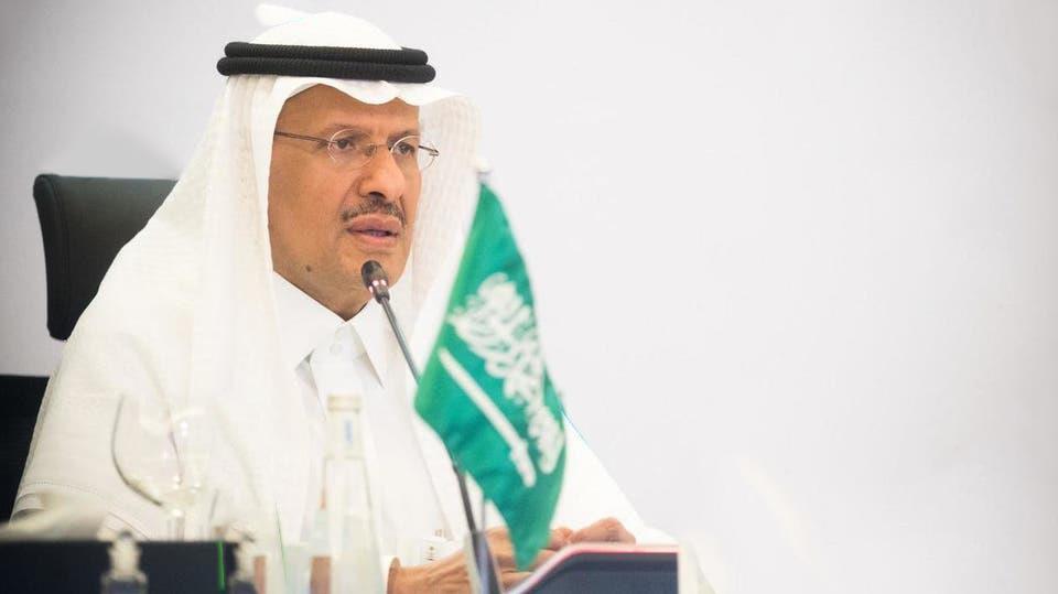 وزير الطاقة: تعافي الطلب على النفط متعلق بسرعة توزيع اللقاحات