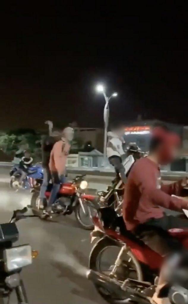 مرور العاصمة المقدسة يطيح بقائدي الدراجات الآلية المخالفين