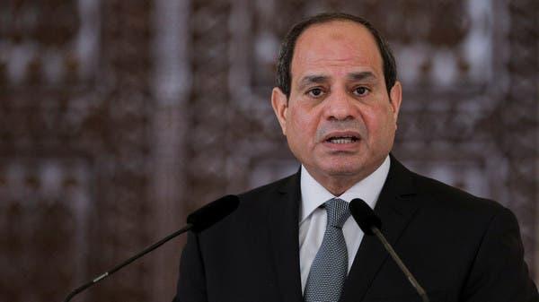 لبحث أزمة سد النهضة.. السيسي إلى السودان في زيارة رسمية