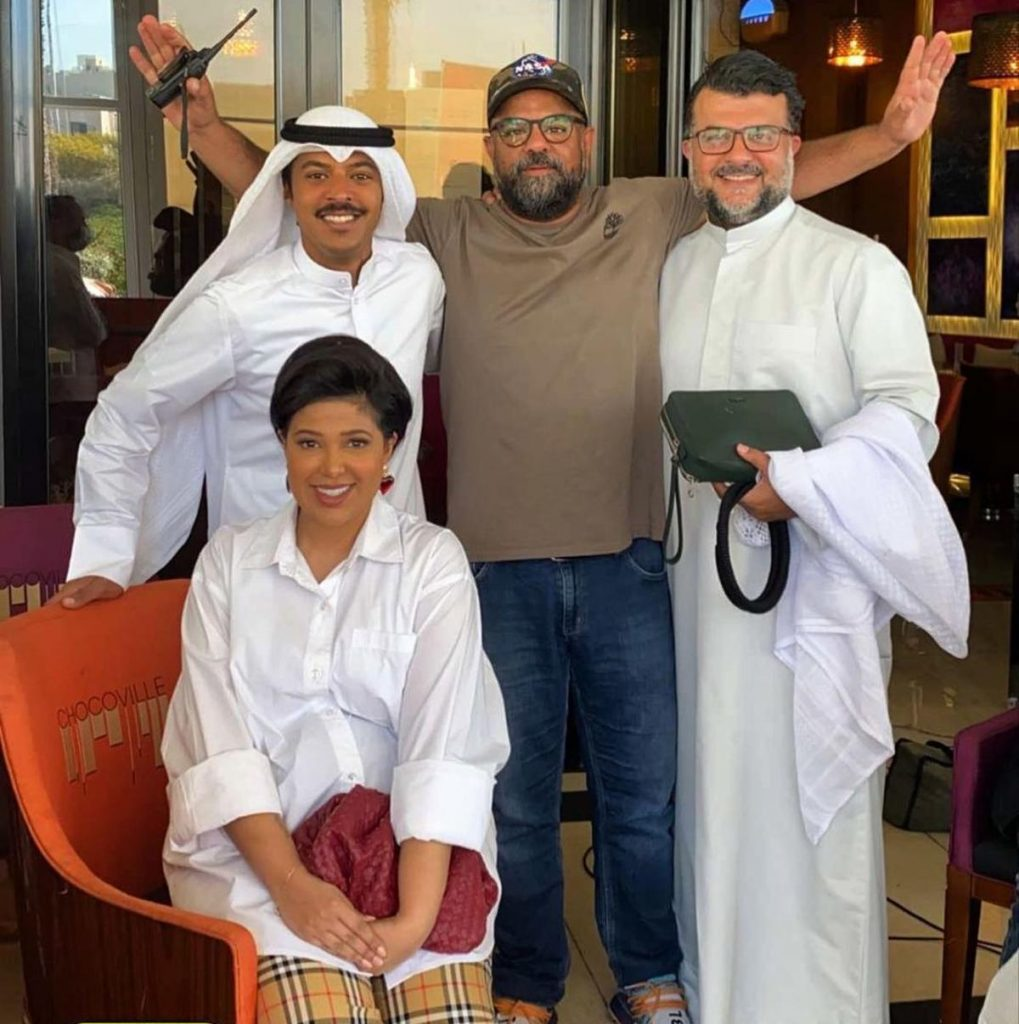 روتانا دراما تنافس بإنتاج مصري وسوري وخليجي والأعمال البدوية فى رمضان
