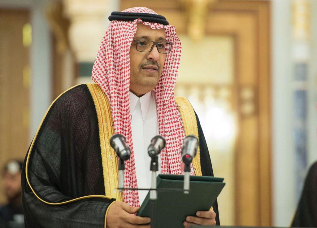 أمير الباحة يدشن عددًا من المبادرات المجتمعية بالمنطقة