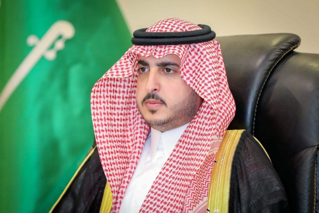 أمير الجوف ينوه باهتمام الدولة في تأهيل وتوظيف الكوادر الوطنية
