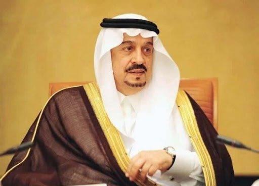 أمير الرياض يستقبل الشيخ الفوزان والشيخ السليمان