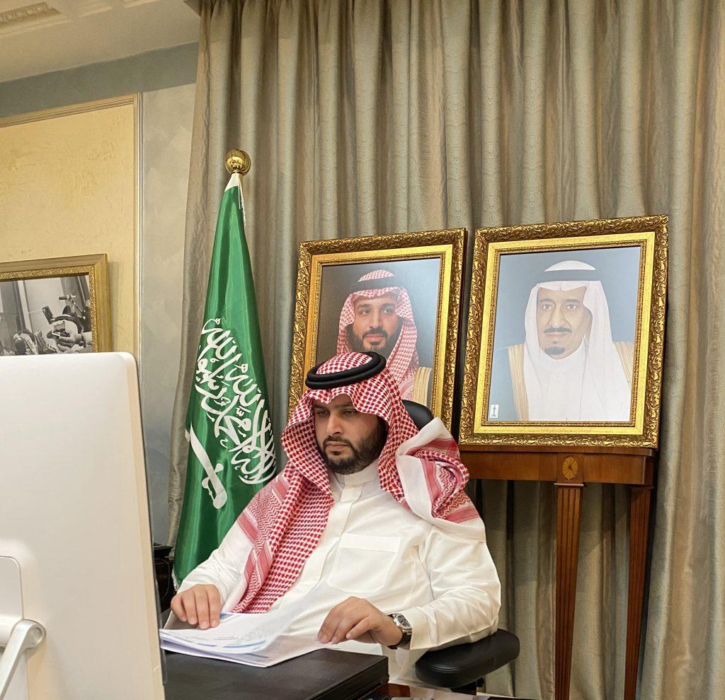 """""""بناء"""" توقع اتفاقية مع الجامعة العربية المفتوحة وتعتمد التقرير المالي للربع الأول"""