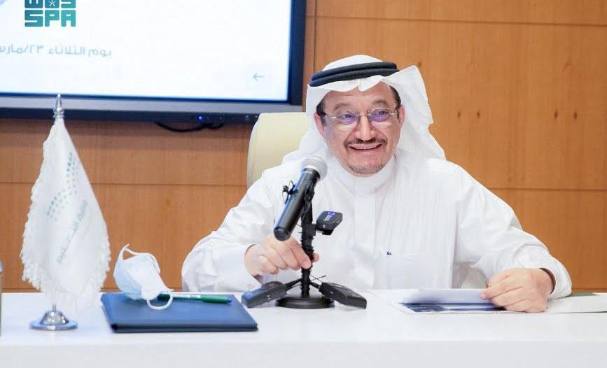 وزير التعليم: الشفافية في لقاء ولي العهد محورها الاعتزاز بالوطن