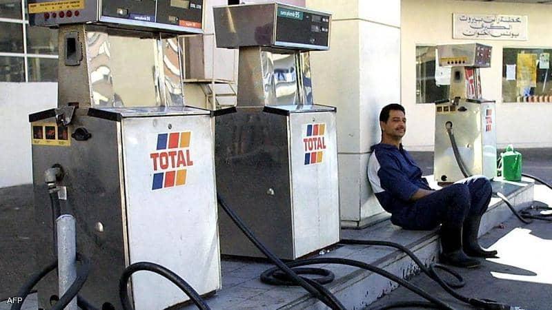وزير الطاقة اللبناني: أزمة البنزين سببها التهريب إلى سوريا