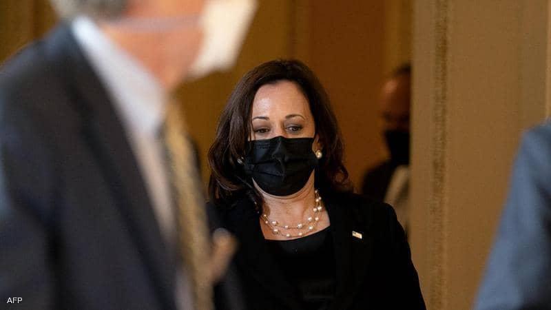 """إلقاء القبض على ممرضة وجهت تهديدا """"خطيرا"""" لنائبة الرئيس الأمريكي"""