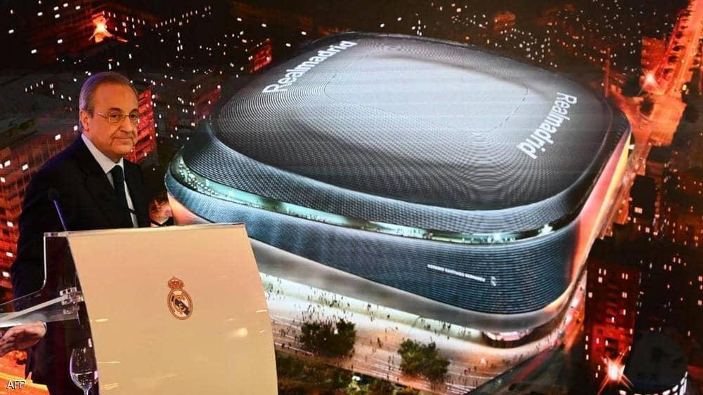 رئيس ريال مدريد يؤكد عودة دوري السوبر ويحذر الأندية المنسحبة