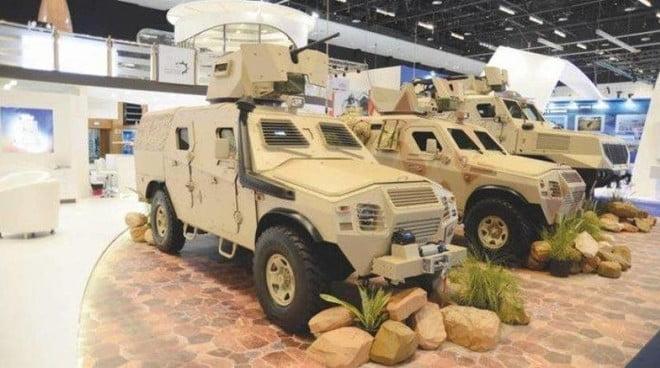 """محافظ """"الصناعات العسكرية"""": ثلاث ركائز رئيسة تعتمد عليها استراتيجية القطاع"""