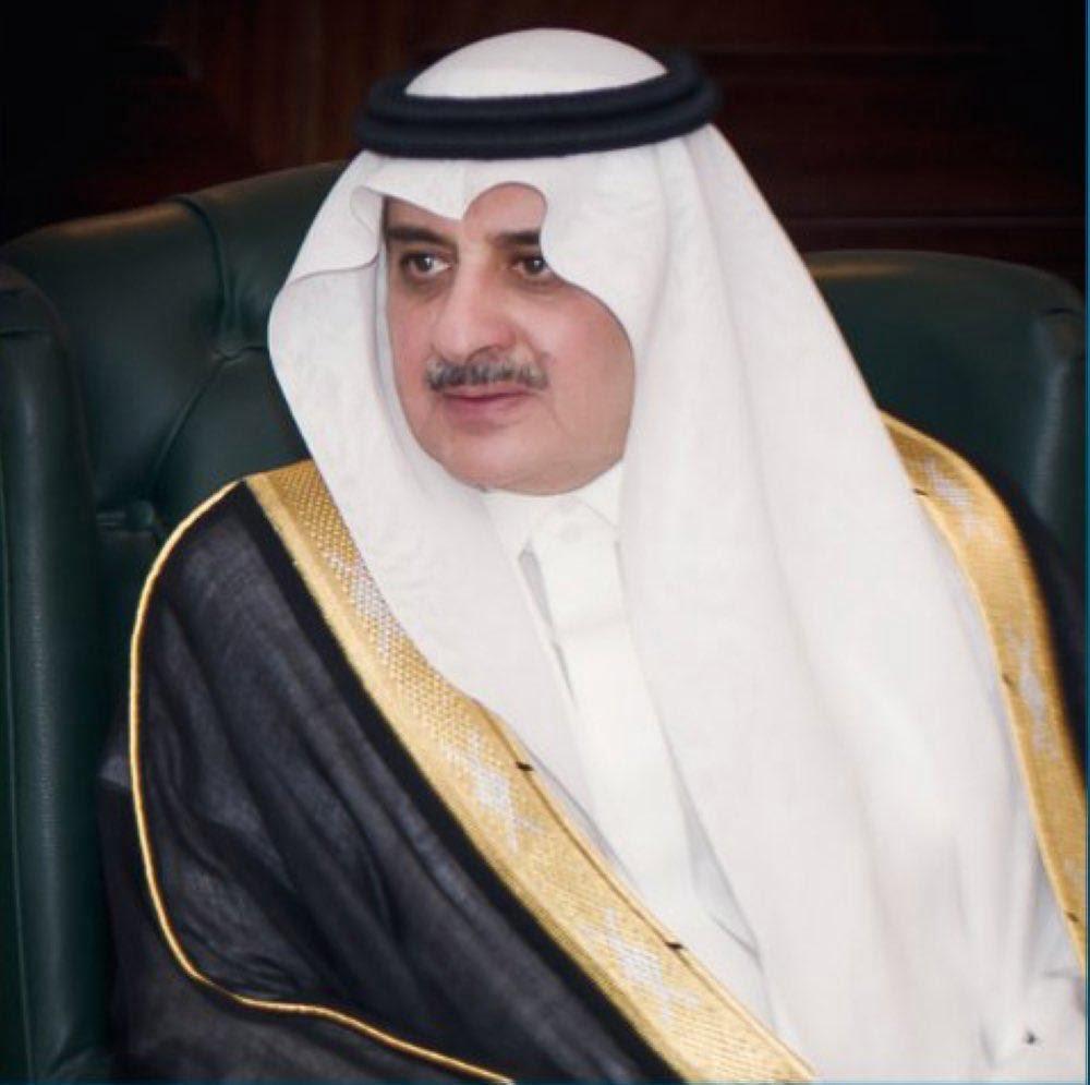 """تحت رعاية أمير منطقة تبوك """"تراحم"""" تطلق حملة تفريج كربة عن أسر السجناء بالمنطقة"""