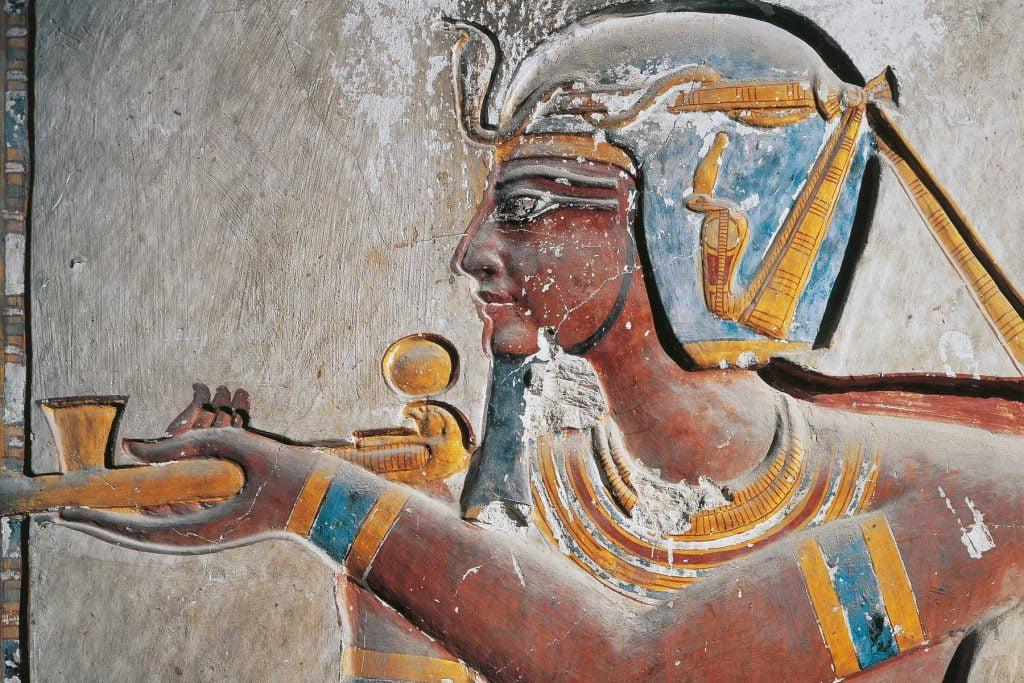تعرف على تاريخ ملوك وملكات مصر القديمة
