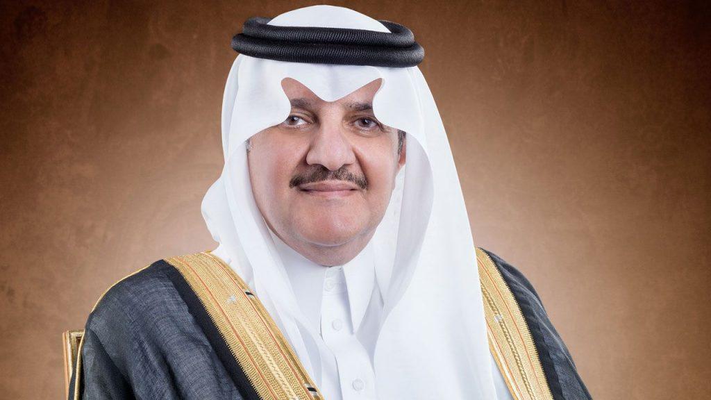 أمير الشرقية يوجه بتشكيل لجنة للتأكد من إجراءات مكافحة كورونا بجامعة الإمام عبدالرحمن