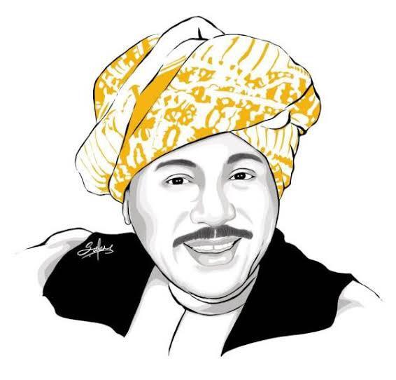 """الشهير بـ""""مشقاص"""".. وفاة الفنان حسن دردير"""
