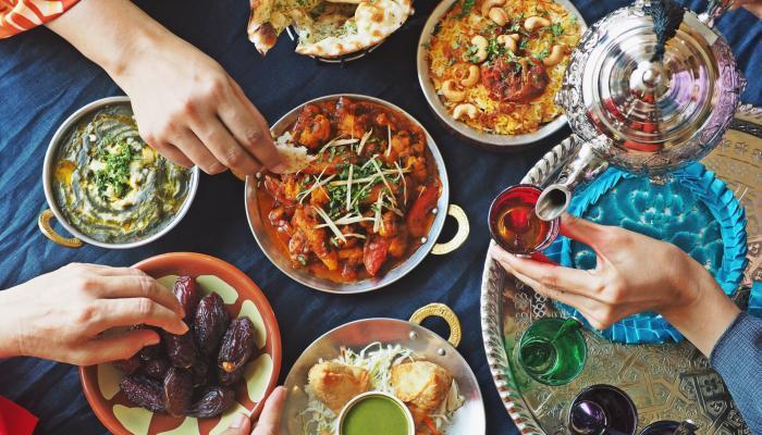 أطعمة ومشروبات ينصح بتجنبها في رمضان