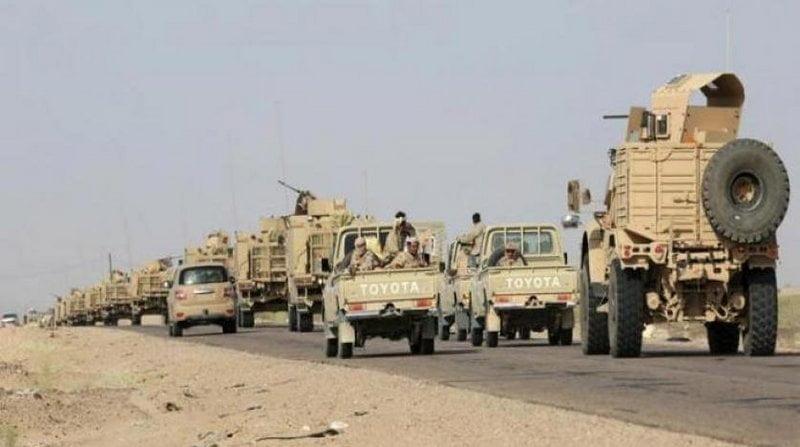 مفخخة.. إسقاط مسيرة حوثية حاولت استهداف حي سكني بمأرب