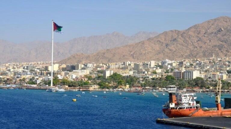 هزة أرضية بقوة 3.1 درجة تضرب خليج العقبة جنوب الأردن