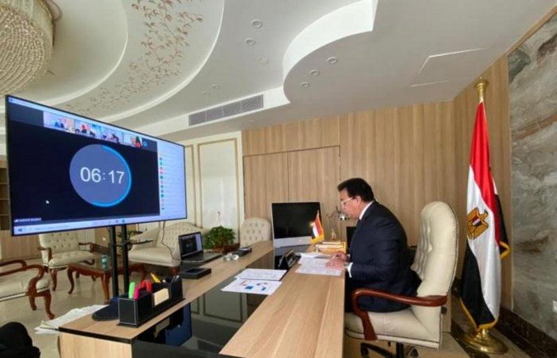 المملكة تشارك في أعمال الدورة الـ 211 للمجلس التنفيذي لليونسكو