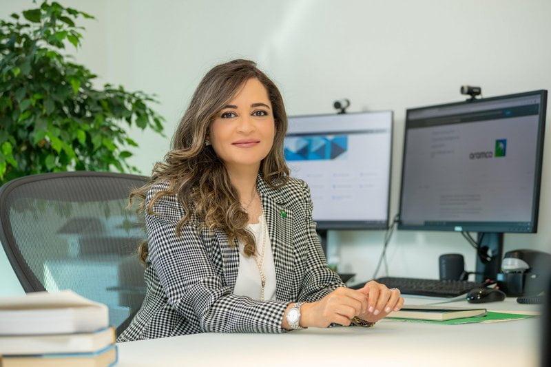 شيلا الرويلي ضمن قائمة أفضل 25 امرأة مؤثرة في مجال الطاقة عالميًا