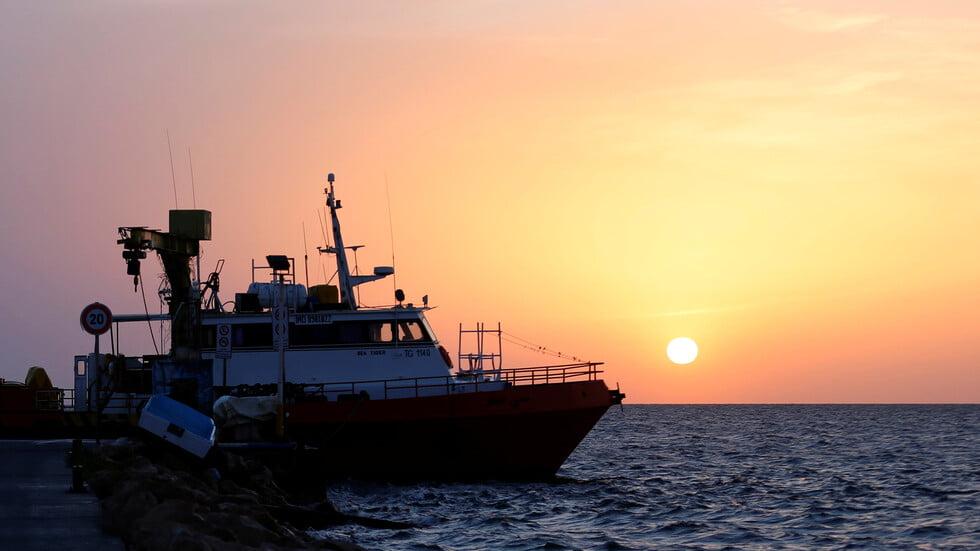 غرق أكثر من 20 مهاجرا إفريقيا قبالة سواحل تونس