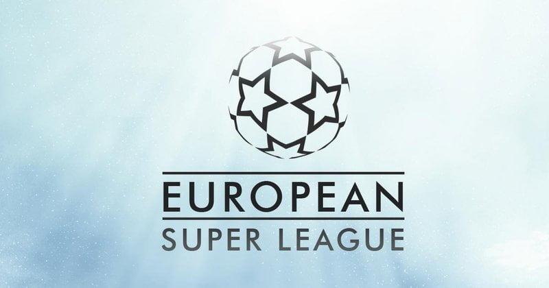 السوبر الأوروبي يعلن رسمياً تجميد مشروع البطولة