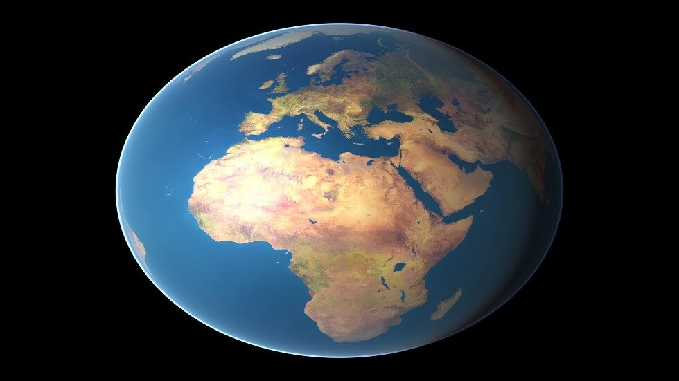 تغيّر المناخ تسبب في انحراف محور الأرض