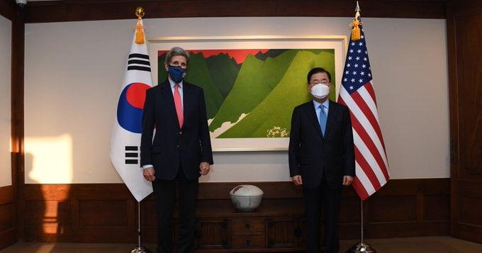 """""""فوكوشيما"""" تفجّر خلافاً بين كوريا الجنوبية والولايات المتحدة"""