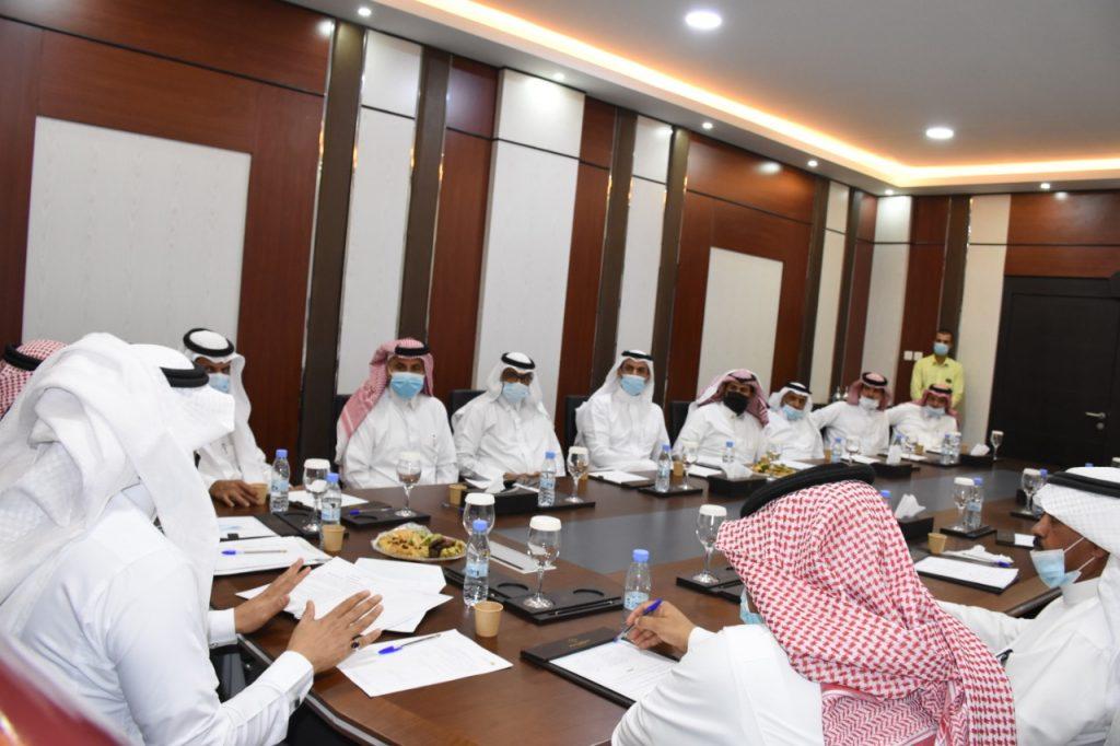 جمعية نجران للإسكان التعاوني تعقد جمعيتها العمومية لانتخاب وتشكيل مجلس إدارة جديد
