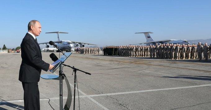 بالقوة والدبلوماسية.. روسيا تعزز أدوارها في صراعات الشرق الأوسط
