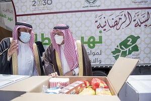 أمير القصيم يستقبل نائب وزير الشؤون البلدية لقطاع الإسكان